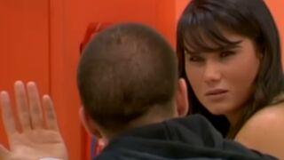 Jonathan rompt avec Sabrina ! (Secret Story)