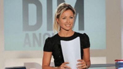 Présidentielle : Anne-Sophie Lapix élue meilleure intervieweuse