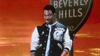 La série Le Flic de Beverly Hills est annulée... mais un nouveau film est en préparation