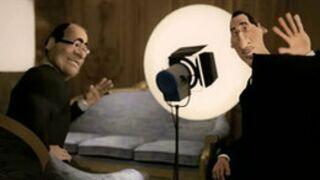 Zlatan donne des conseils à François Hollande ! (VIDEO)