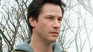 Keanu Reeves se remet au kung-fu !