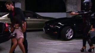 Hollywood Girls 2, la fin : Ayem enlevée, Caroline assassinée ?! (VIDEO)