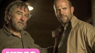 Killer Elite : Jason Statham accro à la castagne ! (VIDEO)