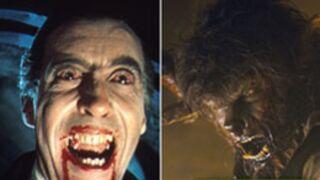 Vampires, sorcières, loups-garous... Les créatures surnaturelles au cinéma (PHOTOS)