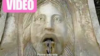 Bande-annonce : Rome Secrète (France 3)