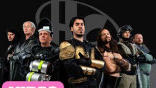 Bande-annonce : Hero Corp sur France 4