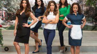 Audiences TV : TF1 leader, final décevant pour Devious Maids
