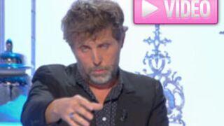 Stéphane Guillon : Son retour (surprise) dans Salut les Terriens ! (VIDEO)