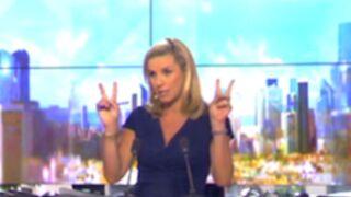 Dans sa nouvelle émission, Laurence Ferrari se paye Frigide Barjot (VIDEO)