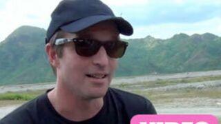 Stéphane Rotenberg se confie sur son accident (VIDEO)