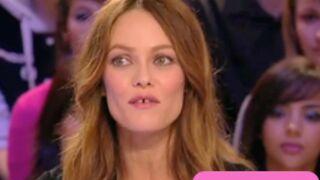 Vanessa Paradis séparée de Johnny Depp ? Elle répond à la rumeur (VIDEO)