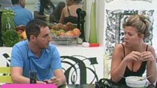 Secret Story : Clash entre Cindy et Nicolas