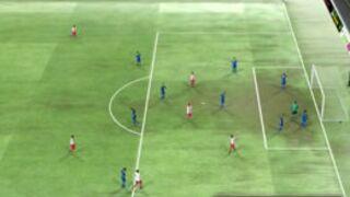 Jeux vidéo. Julien Tellouck recommande... Football Manager Handheld 2014