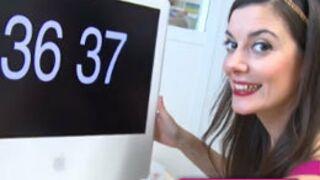 La Speakerine, aussi, se mobilise pour le Téléthon ! (VIDEO)