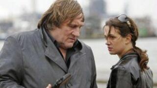 Gérard Depardieu et Asia Argento dans le prochain film de Fanny Ardant