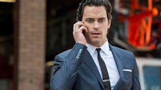 Mais qui est Matt Bomer, l'intrigant Neal Caffrey de FBI : duo très spécial (M6) ?