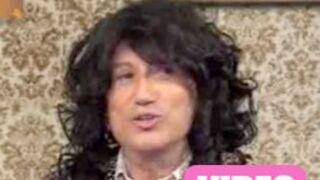 Vidéo : Michel Drucker en travesti
