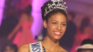 Chloé Mortaud (Miss France 2009) enceinte, elle aussi !