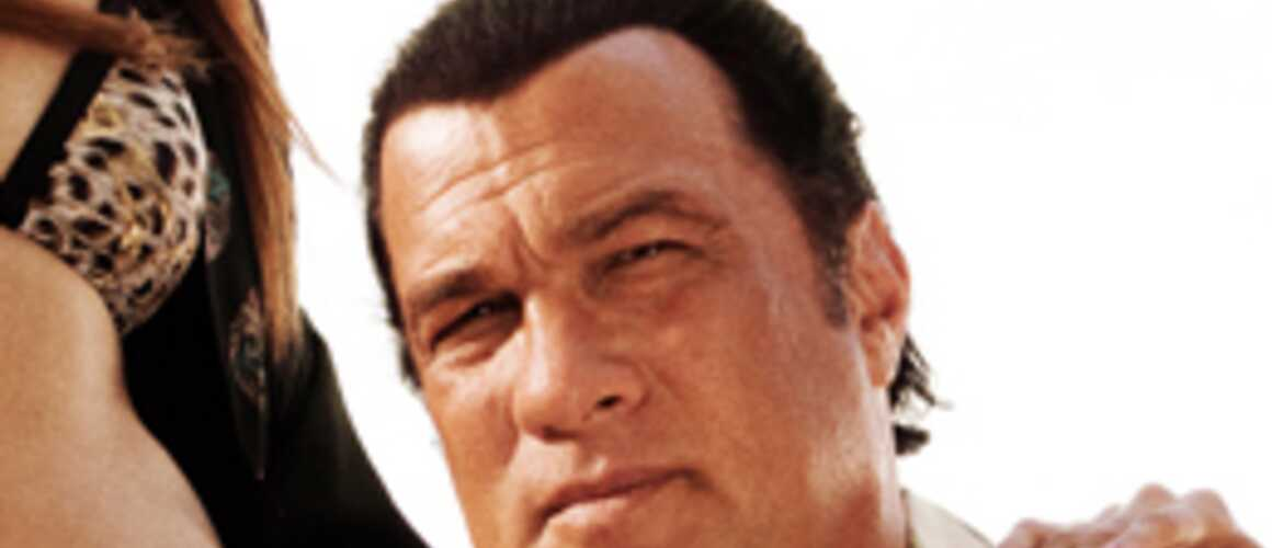 steven seagal au casting de the expendables 3