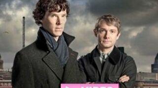 Sherlock : un synopsis pour le premier épisode de la saison 3