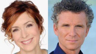 TF1 : Un duo Véronique Mounier - Denis Brogniart !