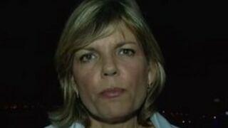 La journaliste Caroline Sinz retournera en Egypte