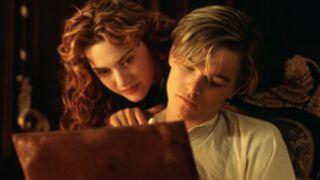 Leonardo DiCaprio emballé par Titanic 3D