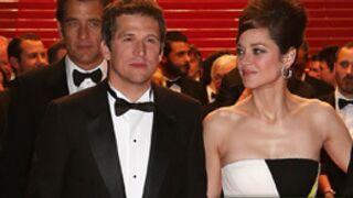 Cannes 2013 : Marion Cotillard et Guillaume Canet, les amoureux de la Croisette
