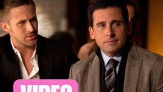 Steve Carell, incorrigible roi de l'impro ! (VIDEO)