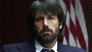 Argo domine le box-office américain