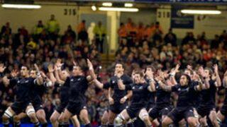 Rugby : Nouvelle-Zélande / France regardé par 8 millions de téléspectateurs