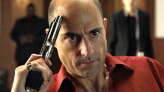Mark Strong rejoint Gary Oldman dans Tinker, Tailor, Soldier, Spy