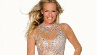 Danse avec les stars : Estelle Lefébure tire sa révérence