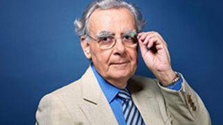 Bernard Pivot, nouveau président de l'Académie Goncourt