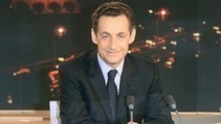 Sarkozy face à Ferrari, Pujadas, Lagache et Duhamel