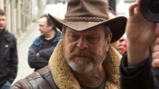 Un nouveau projet pour Terry Gilliam