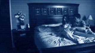 Paranormal Activity bat tous les records