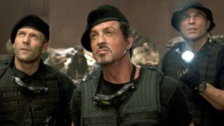 Expendables 2 : Sylvester Stallone devant et derrière la caméra