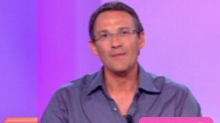 Vidéo : les débuts de Julien Courbet sur France 2