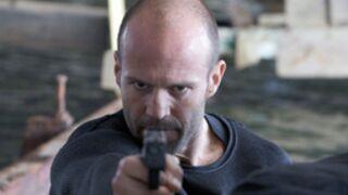 Jason Statham dans le remake de Heat