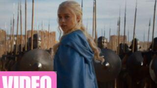 Premier teaser de la saison 3 de Game Of Thrones
