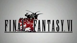Jeux vidéo. Julien Tellouck recommande... Final Fantasy VI (Android)