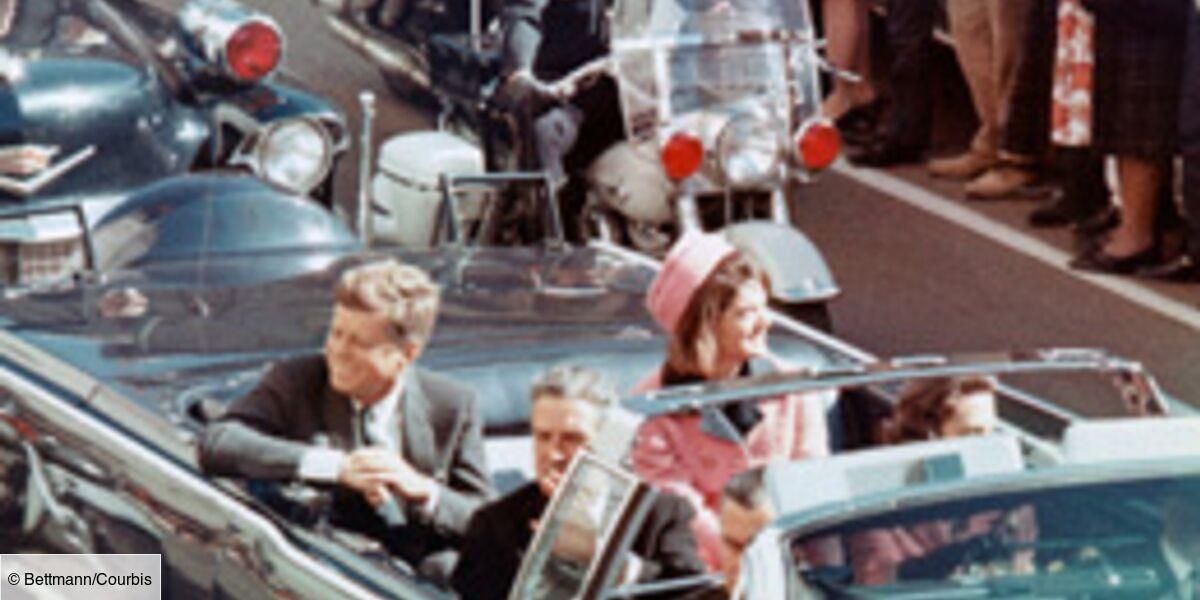 Assassinat De Jfk 50 Ans Apres Dix Documentaires Qui Lui Rendent Hommage
