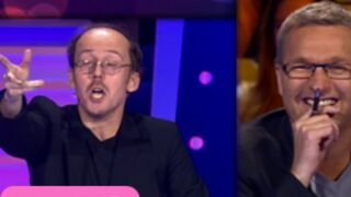 Laurent Ruquier imité par un candidat d'On n'demande qu'à en rire (VIDEO)