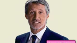 Bande-annonce (un peu) ridicule du Grand Journal avec Antoine de Caunes (VIDEO)