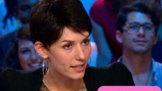 Doria Tillier imite Cristina Cordula (Nouveau look pour une nouvelle vie) - Vidéo