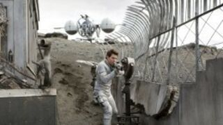 Box-office US : Tom Cruise cartonne avec Oblivion !