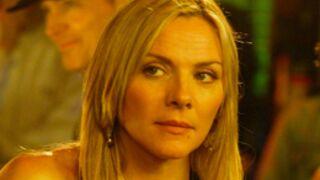 Huit ans après Sex & the city, Kim Cattrall de retour dans une série