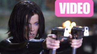 Underworld 4 : le retour de Kate Beckinsale en combi moulante (VIDEO)