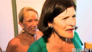 L'île des vérités : Quand Béatrice et Daniele de C'est du propre débarquent (VIDEO)